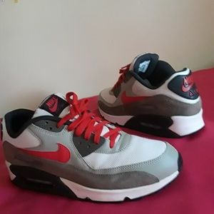 Men's Nike Air Max 90 Essential Sz 12